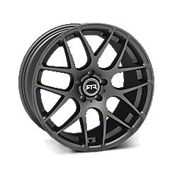 Charcoal RTR Wheels 2005-2009