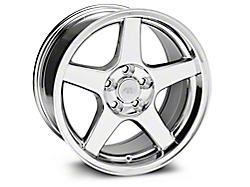Chrome Cobra 2003 Wheels<br />('99-'04 Mustang)