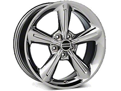 Chrome 2010 OE Style Wheels 2005-2009