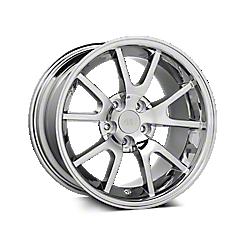 Chrome FR500 Wheels 2010-2014
