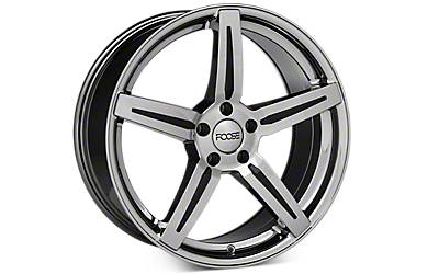 Chrome Foose Enforcer Wheels 2005-2009
