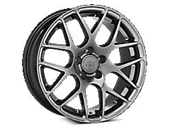 Dark Stainless AMR Wheels<br />('15-'21 Mustang)