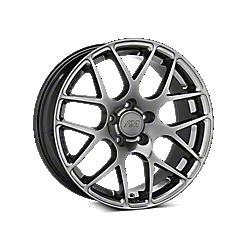 Dark Stainless AMR Wheels 2005-2009
