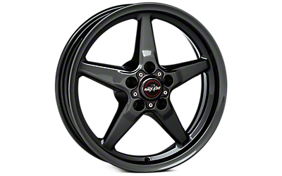 Darkstar Race Star Wheels 2005-2009