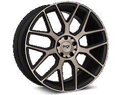Double Dark Niche Intake Wheels<br />('15-'21 Mustang)