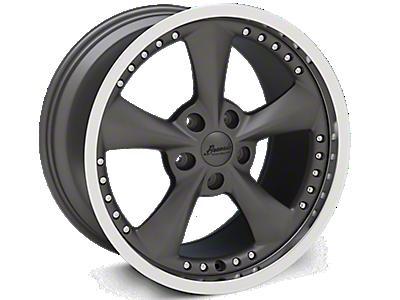 Graphite Bravado Americana II Wheels 2005-2009