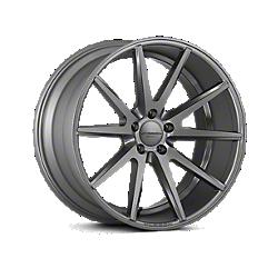 Graphite Vossen VFS/1 Wheels 2015-2020