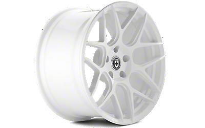 Great White HRE Flowform FF01 Wheels 2010-2014
