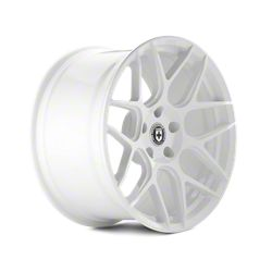 Great White HRE Flowform FF01 Wheels (05-09)