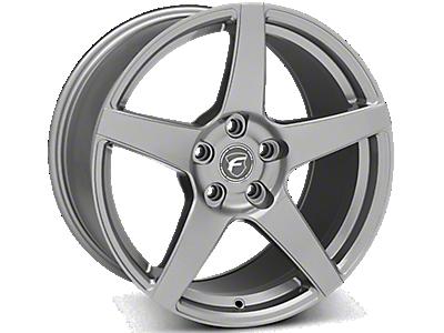 Gunmetal Forgestar CF5 Wheels<br />('99-'04 Mustang)
