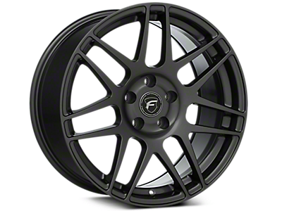 Gunmetal Forgestar F14 Wheels 2005-2009