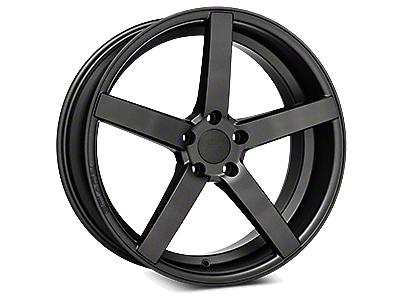 Gunmetal Rovos Durban Wheels<br />('15-'20 Mustang)