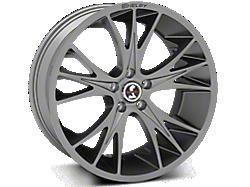 Gunmetal Shelby CS1 Wheels<br />('15-'21 Mustang)