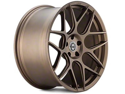 IPA HRE Flowform FF01 Wheels 2005-2009