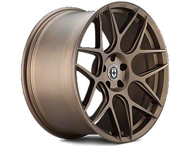 IPA HRE Flowform FF01 Wheels<br />('05-'09 Mustang)
