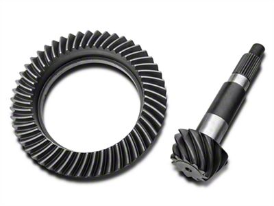 Yukon Gear Dana 44 Ring Gear and Pinion Kit - 4.56 Gears (97-06 Jeep Wrangler TJ)