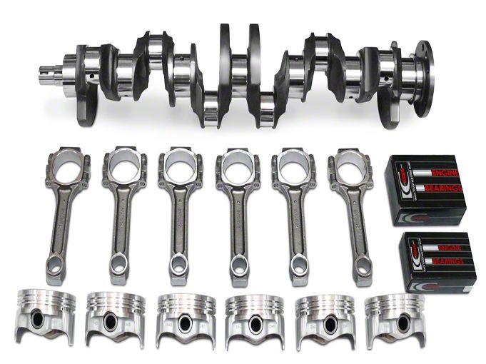 Scat Stroker Kit - 9.6:1 (91-06 4.0L Jeep Wrangler YJ & TJ)