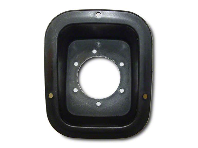 Omix-ADA Plastic Filler Protector (87-95 Jeep Wrangler YJ)
