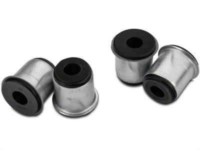 Whiteline Front Lower Control Arm Bushing Kit (97-06 Jeep Wrangler TJ)