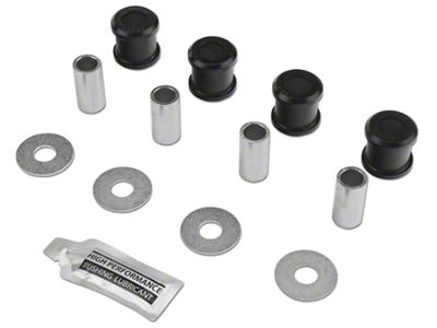 Whiteline Rear Sway Bar Link Bushing (97-06 Jeep Wrangler TJ)