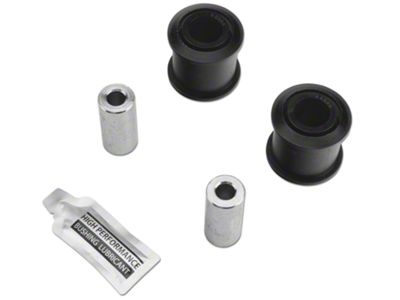 Whiteline Front Upper Control Arm Rear Bushing Kit (07-18 Jeep Wrangler JK)