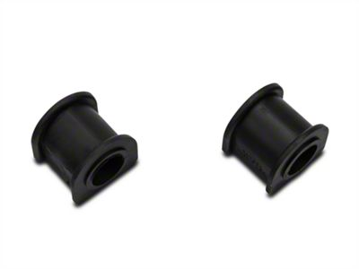 OPR Replacement Rear Stabilizer Bar Bushing - To Frame - For 25-26mm Bar (87-95 Jeep Wrangler YJ)