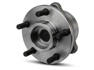 OPR Replacement Front Wheel Bearing and Hub Assembly (87-89 Jeep Wrangler YJ)