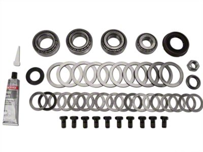 Dana Spicer Master Axle Overhaul Kit, Dana 44 Rear (08-11 Jeep Wrangler JK)