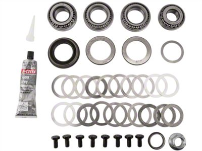 Dana Spicer Master Axle Overhaul Kit for Dana 35 - Rear (90-01 Jeep Wrangler YJ & TJ)