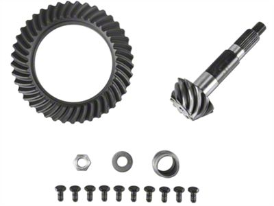 Dana Spicer Dana 44 Ring Gear and Pinion Kit - 4.10 Front (00 Wrangler TJ)