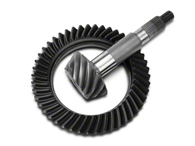 Dana Spicer Dana 44 Rear Ring Gear and Pinion Kit - 3.55 Gears (98-99 Jeep Wrangler TJ)