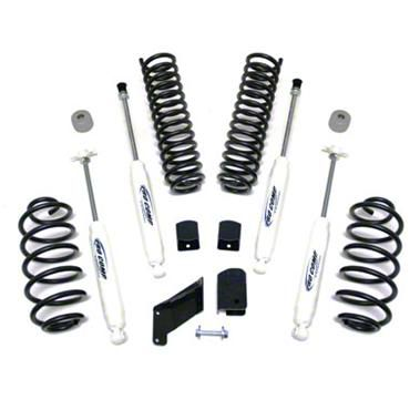 Pro Comp 2.5 in. Lift Kit w/ Shocks (07-18 Jeep Wrangler JK)