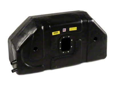 Omix-ADA 20 Gallon Poly Gas Tank for 2.5L and 4.0L (87-95 Jeep Wrangler YJ)