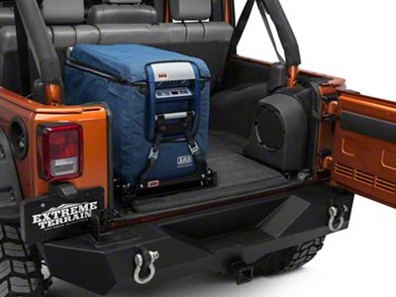 ARB 50 Qt Transit Bag for ARB Fridge Freezer