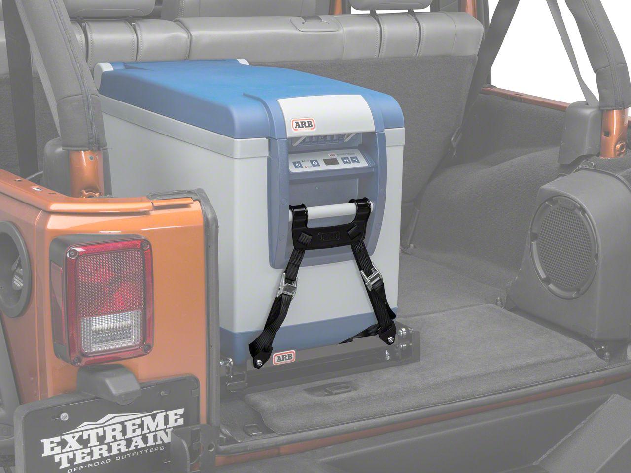 ARB Fridge Freezer Tie Down System