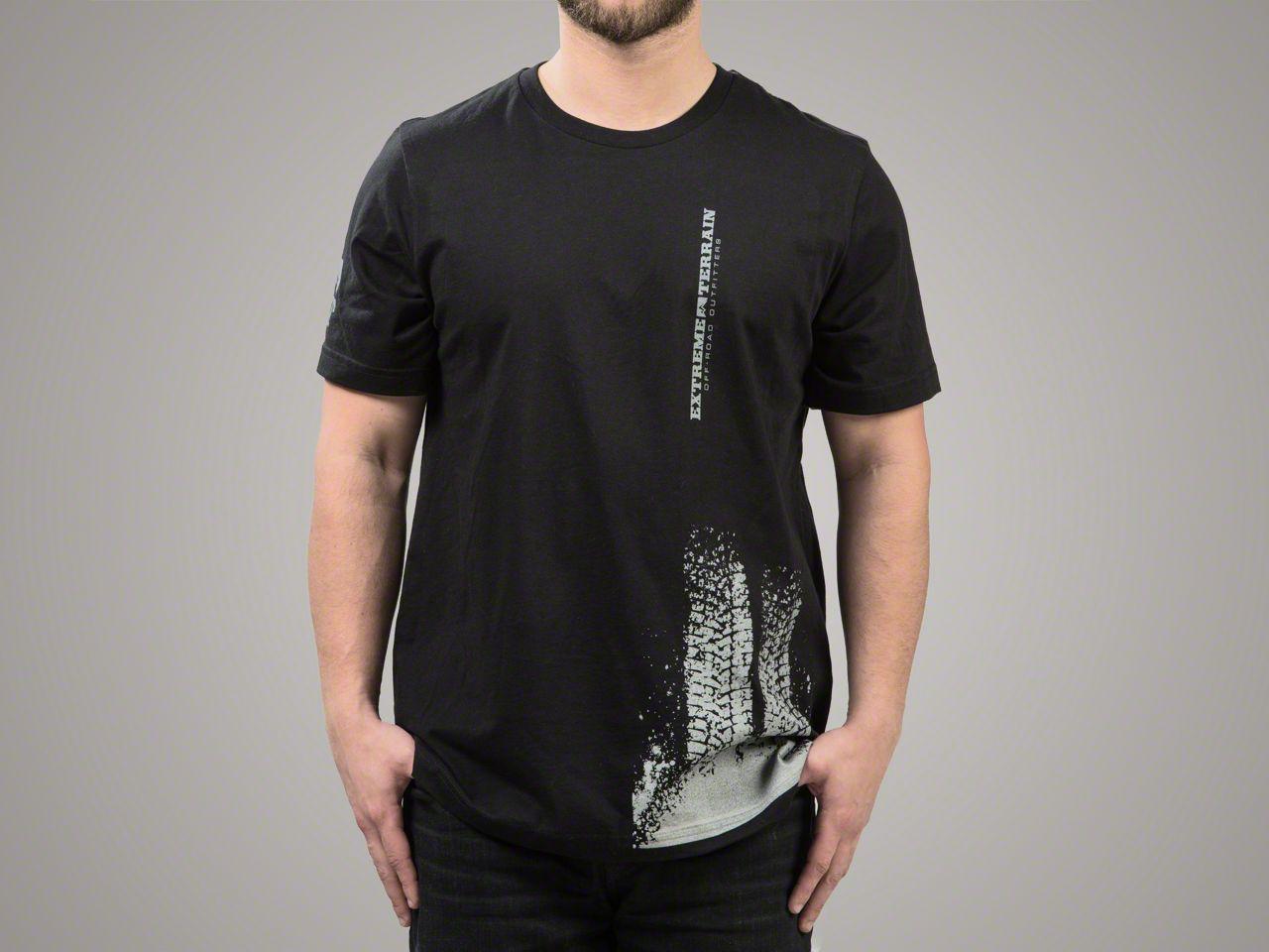 Treaded T-Shirt