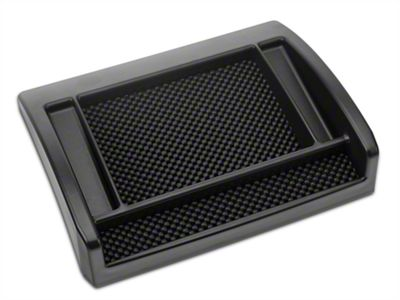 Drake Off Road Dash Console Tray (07-10 Jeep Wrangler JK)