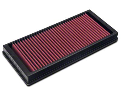 Airaid SynthaMax Direct-Fit Replacement Filter (97-06 2.5L or 4.0L Jeep Wrangler TJ)