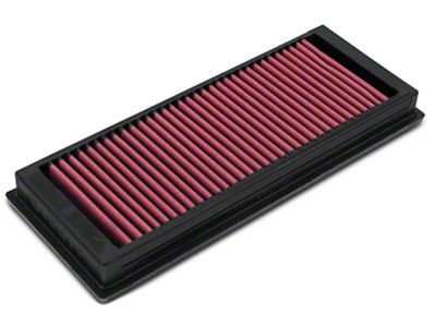 Airaid SynthaMax Replacement Air Filter (87-95 2.5L or 4.0L Jeep Wrangler YJ)