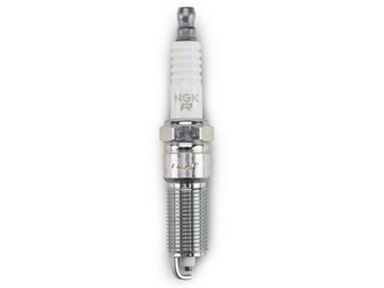 NGK V-Power Spark Plug - 3.8L (07-11 Jeep Wrangler JK)