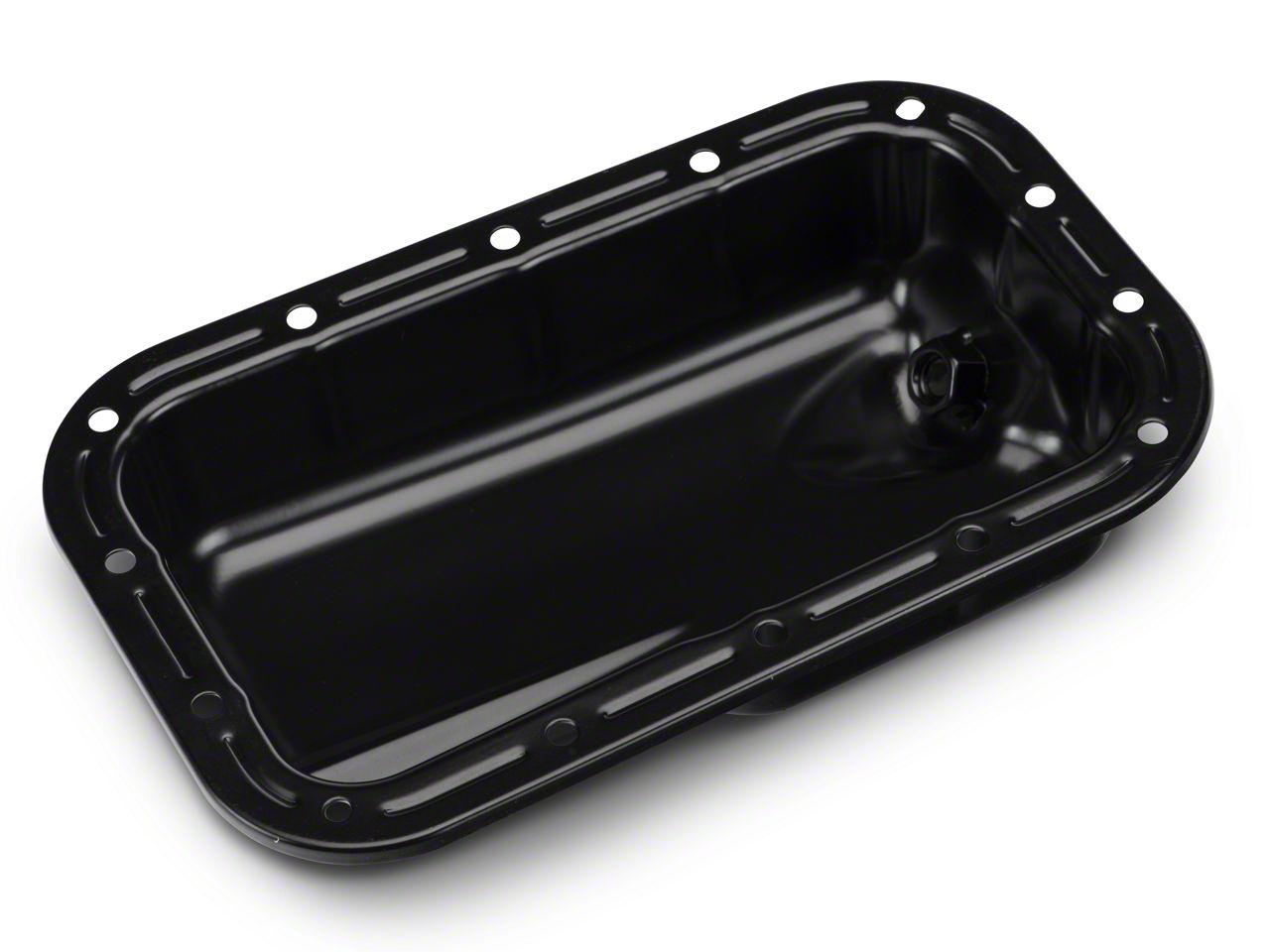 Omix-ADA Oil Pan (12-18 3.6L Jeep Wrangler JK)