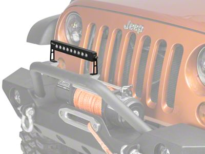 Putco 10 in. Luminix LED Light Bar