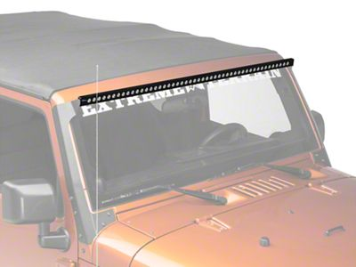 Putco 50 in. Luminix LED Light Bar
