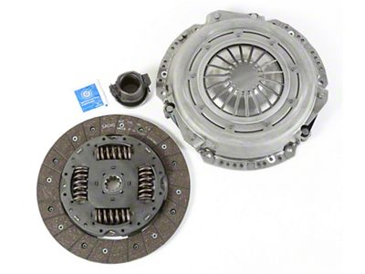 Omix-ADA Regular Clutch Kit (12-18 3.6L Jeep Wrangler JK)