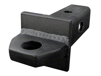 Olympic 4x4 DR90 Recovery Shackle Mount (87-18 Jeep Wrangler YJ, TJ, JK & JL)