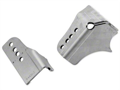 Artec Industries Rear Tracbar Bracket (07-18 Jeep Wrangler JK)