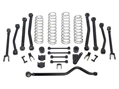 ReadyLIFT 2.5 Lift Kit (07-18 Jeep Wrangler JK)