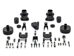 Pro Comp Suspension 3 in. Leveling Lift Kit (07-18 Jeep Wrangler JK)