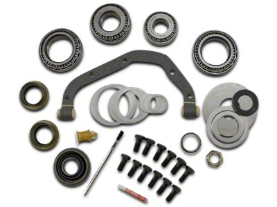 Yukon Gear Master Axle Overhaul Kit for Dana 35 - Rear (87-06 Jeep Wrangler YJ, TJ)