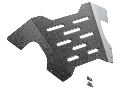 Rugged Ridge Stinger Guard Accent for XHD Stingers (87-18 Jeep Wrangler YJ, TJ, JK & JL)
